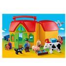 Playmobil 摩比 6962 農場