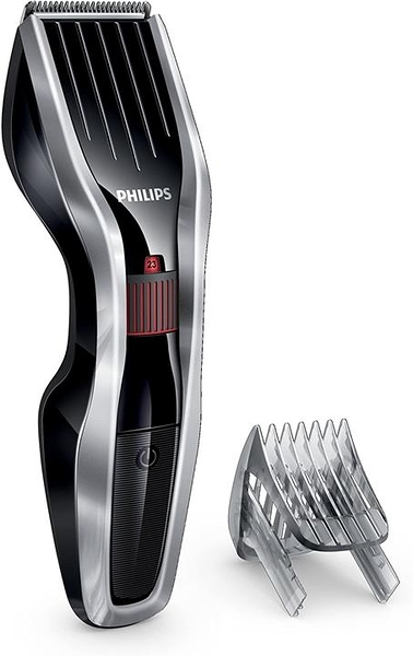 【日本代購】飛利浦 電動理髮器 無線 (1mm單位、23檔長度調節) HC5440/15