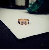 指環時尚個性食指戒指女【愛物及屋】