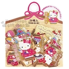 〔小禮堂〕Hello Kitty 日製新...