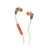 Skullcandy 美國潮流耳塞式耳機-50/50極炫系列