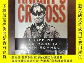 二手書博民逛書店Knight s罕見Cross: A Life Of Field