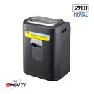 力田 Royal 1630MX 短碎型A4電動碎紙機 可碎信用卡、光碟 另有1840MX