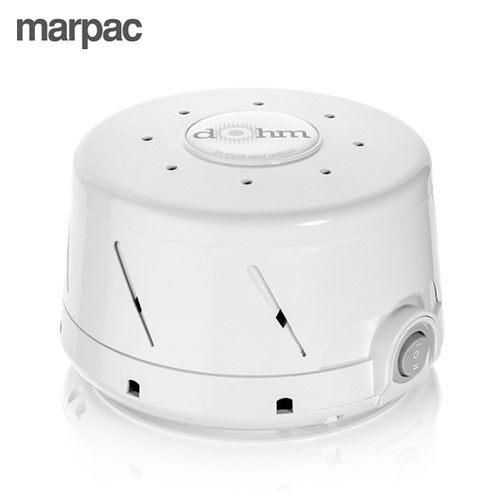 【美國 Marpac】Dohm-NSF 除噪助眠機