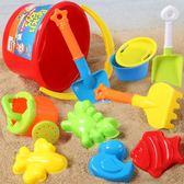 618大促玩沙玩具套裝沙灘女孩小孩套裝寶寶沙子