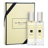 Jo Malone  青檸、羅勒與柑橘 + 黑莓子與月桂葉古龍水套裝 2pcs x 30ml  (with box / )