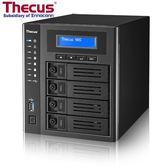 色卡司 Thecus N4810 4Bay NAS 網路儲存設備