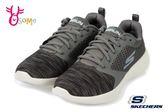 Skechers GO RUN 600 成人女款 跑步系列 慢跑鞋 輕量 透氣 運動鞋 Q8296#灰色◆OSOME奧森鞋業