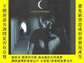 二手書博民逛書店英語小說罕見Tempted   P.C.Cast + Krist