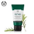 THE BODY SHOP茶樹淨膚保濕膠(50ML)百貨專櫃正貨 07210551