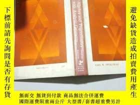 二手書博民逛書店(英文原版)罕見Algebra and trigonometry, with analytic geometry(