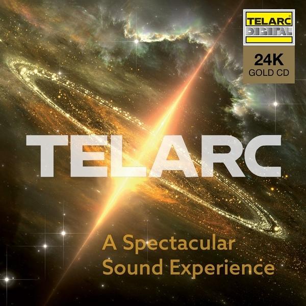 【停看聽音響唱片】【CD】「震撼的聲音」Inakustik x Telarc