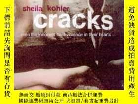 二手書博民逛書店罕見CracksY364682 Sheila Kohler Bloomsbury Publishing Plc
