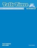 二手書博民逛書店 《Talk Time - Everyday English Conversation》 R2Y ISBN:9780194392921│OXFORD