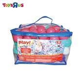 玩具反斗城 100顆補充球