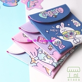 衛生巾收納包可愛卡通加厚便攜姨媽巾袋【樹可雜貨鋪】