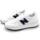 《7+1童鞋》New Balance MS247SB3 輕量247系列 百搭白鞋 運動慢跑鞋 9537 白色