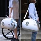 寵物包 遛貓包斜挎手提外出便攜太空艙背包寵物狗狗貓咪用出行神器大容量 韓菲兒