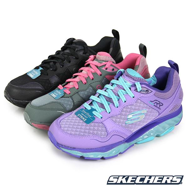 【SKECHERS】女跑步系列 SRR PRO RESISTANCE U37-28338    88888338BBK/88888338CCPK/88888338LVTQ
