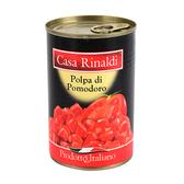 CASA切丁番茄400G【愛買】