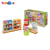 玩具反斗城 JUST LIKE HOME 小小便利商店