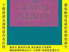 二手書博民逛書店Color罕見Atlas of Sexual Assault-性侵彩色圖譜Y361738 Diana K. F