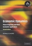 二手書博民逛書店《Economic Dynamics: Phase Diagrams and Their Economic Application》 R2Y ISBN:0521017033