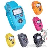 結緣念佛手錶式計數器 佛教用品多功能帶時間指南針計數器 聖誕節鉅惠