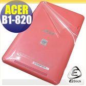 【EZstick】ACER Iconia One 8 B1-820 專用 二代透氣機身保護貼(平板機身背貼)DIY 包膜