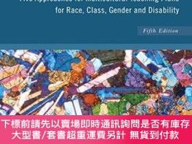 二手書博民逛書店預訂Turning罕見On Learning: Five Approaches For Multicultural