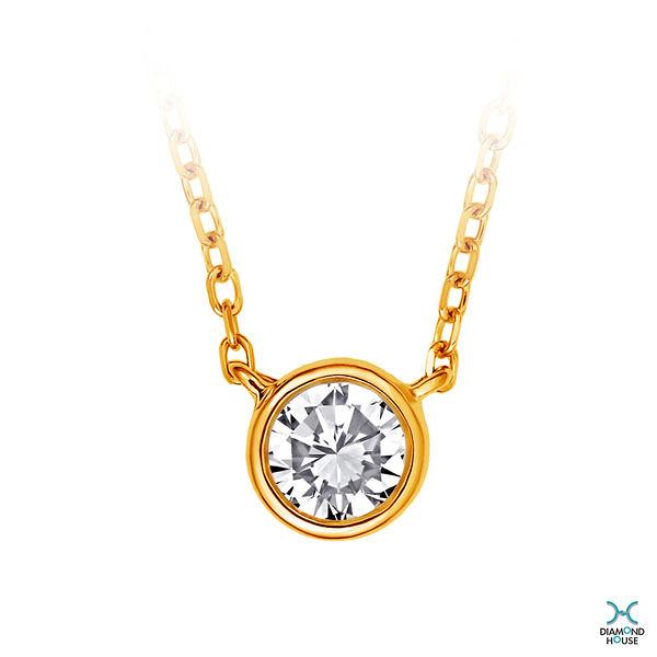 【鑽石屋】19分鑽石套鍊