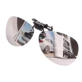 偏光太陽鏡夾片式近視墨鏡男士潮日夜兩用夜視鏡片開車專用眼鏡女