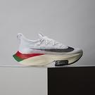 Nike Air Zoom Alphafly Next% EK 男鞋 粉綠 馬拉松 運動 慢跑鞋 DD8877-101
