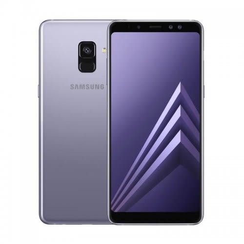 三星 A8 2018 / SAMSUNG Galaxy A8 A530 2018版 4G LTE 全螢幕 雙卡雙待 / 現金價【紫】