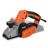 斯達普電刨手提刨電刨子多功能木工刨小型家用手電刨電動刨木機交換禮物