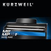 Kurzweil 科茲威爾 MP10BP 88鍵傳統電鋼琴(鋼琴烤漆)