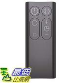 [2美國直購] Dyson 原廠 黑灰色 965824-02 AM06 AM07 AM08 remote control 風扇專用遙控器_d04