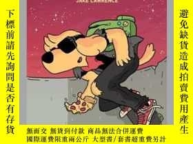二手書博民逛書店Teen罕見DogY410016 Jake Lawrence Boom! Studios ISBN:97816