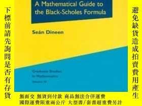 二手書博民逛書店Probability罕見Theory In Finance-金融學中的概率論Y436638 Se?n Din