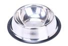 TwinS高級寵物純色不鏽鋼碗30cm(...