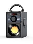 音響 雅蘭仕藍芽音箱大音量家用戶外廣場舞音響便攜式 城市科技