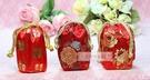 一定要幸福哦~~喜米+錦袋(DIY)、囍米、婚禮小物、喜糖、喜米、喝茶禮