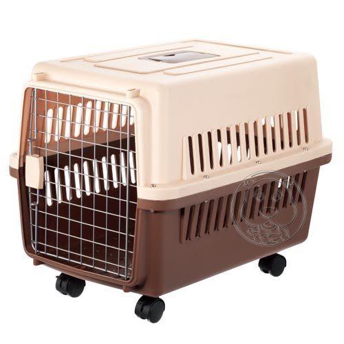 【培菓平價寵物網】寵愛物語《寵物運輸籠》RU23(搭乘高鐵也通唷)