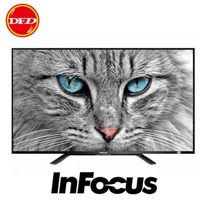 InFocus 60吋 液晶電視 XT-60CP800 連網顯示器含視訊盒 公司貨
