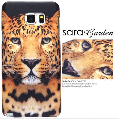 3D 客製 高清 美洲豹 豹紋 Samsung Galaxy 三星 S6 S7 J7 2016 A9 Note2 Note3 Note4 Note5 Note7 ASUS Zenfone3 手機殼