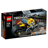 LEGO 樂高 Technic Stunt Bike 42058 Advanced Vehicle Set