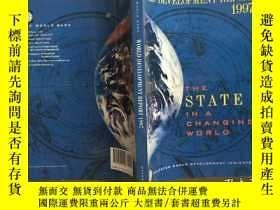 二手書博民逛書店WORLD罕見DEVELOPMENT REPORT 1997 T