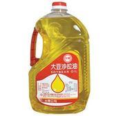 台糖 大豆 沙拉油 2.6L