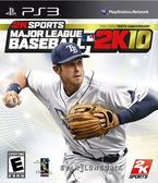 PS3 Major League Baseball 2K10 職棒大聯盟2K10(美版代購)