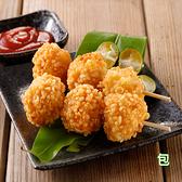 【華得水產】爆漿起司蝦球(250g/包)